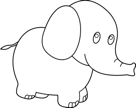 Elmer The Elephant Coloring Pages Az Coloring Pages Elmer Colouring Pages