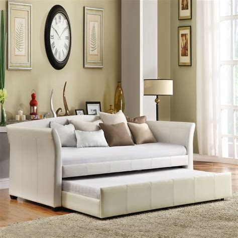 daybed with trundle that looks like a sofa 22 best images about beautiful daybeds on