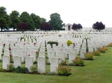 serre road serre road cemetery no 2 in france rutland remembers