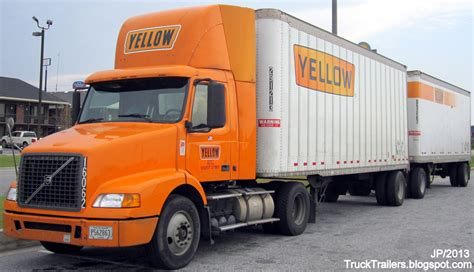 volvo truck corporation this all yellow taxi is orange mildlyinteresting