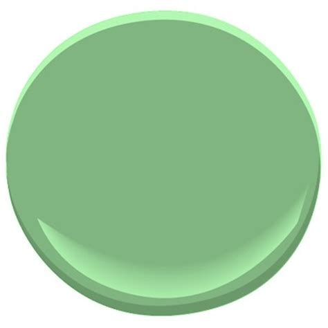 cedar green 2034 40 paint benjamin cedar green paint color details