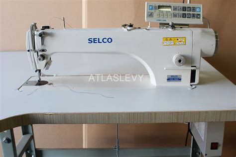 Automatic Quilting Machines by Automatic 18 Quot Arm Sewing Machine Selco Ddl 9988