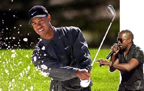 come out swinging like tiger woods wife tiger woods jokes list with kanye west too kerrydean com