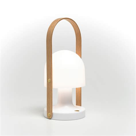 followme a portable rechargeable lamp easy to carry