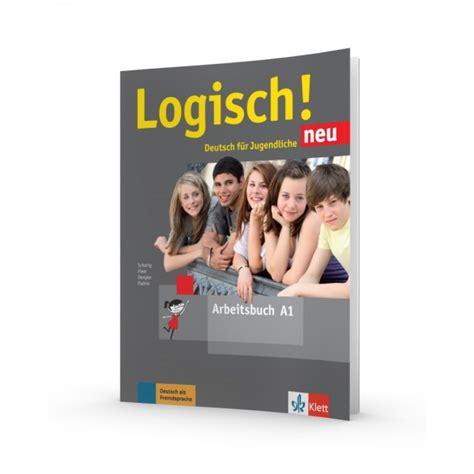 logisch neu kursbuch a1 logisch a1 neu
