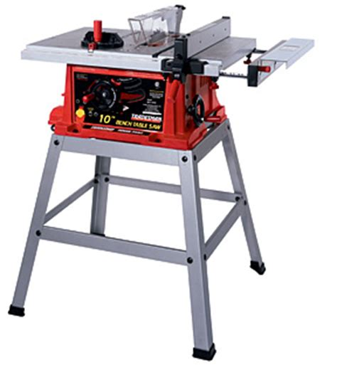 tradesman bench table saw welcome to tradesman rexon where great projects begin