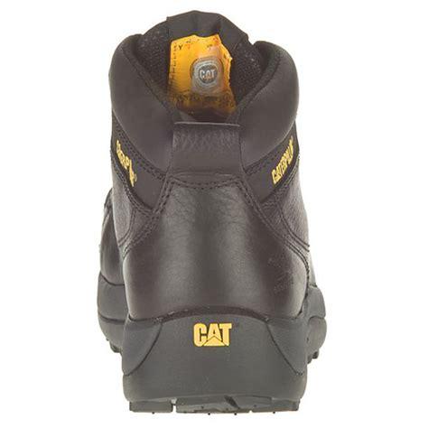 Sepatu Boots Safety Caterpilar Hydroulic Steel Toe 3 Varian Warna cat hydraulic steel toe work boot p89495