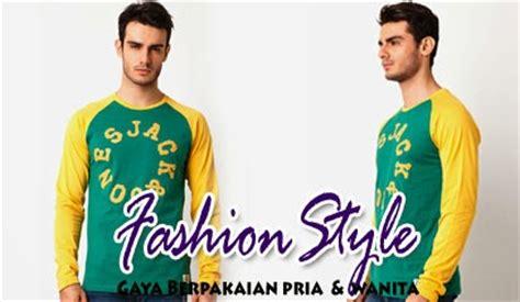Kaos Lengan Panjang Ls Ga04 harga dan model baju kaos pria lengan panjang pendek
