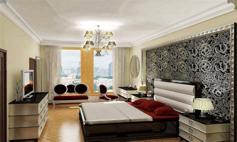 bedroom simple decoration middle class home interiors