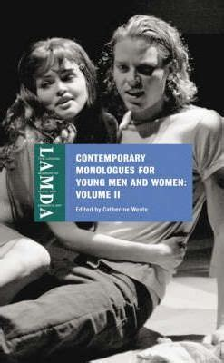contemporary monologues contemporary monologues for and v 2