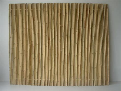 bambuszaun bauhaus bambus sichtschutz bauhaus la palma x cm mit