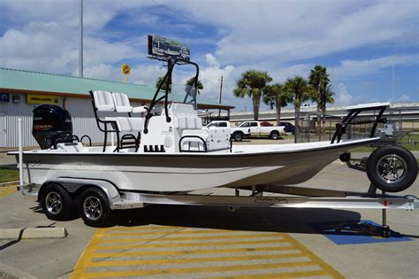 flats boat for sale corpus christi 2017 new shallow sport 21 sport flats fishing boat for