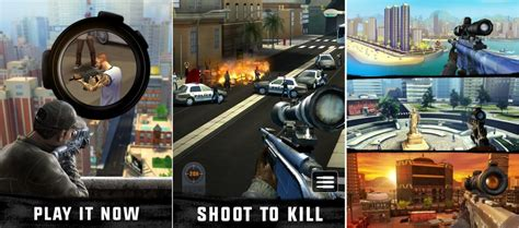 sniper 3d assassin mod game free download sniper 3d assassin gun shooter v1 17 7 mod apk download