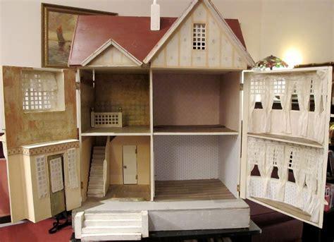 antique dolls house for sale antique dollhouse for sale on craigslist google search pretty little things