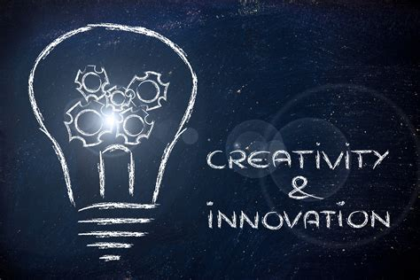 And Innovative by Fostering Creativity And Innovative Solutions In The
