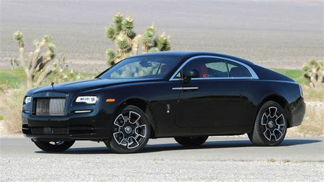 rolls royce black badge first drive 2017 rolls royce wraith black badge