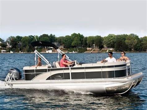 bennington pontoon boat in rough water bennington boats for sale in north carolina