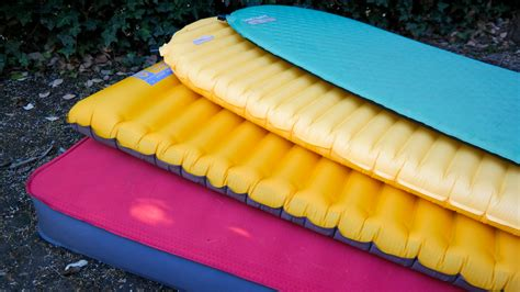most comfortable backpacking sleeping pad the best sleeping pad for every cer gizmodo australia