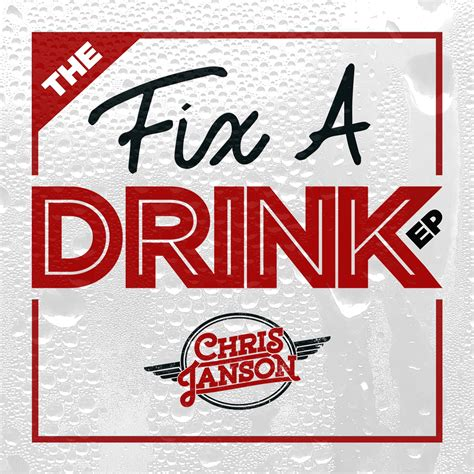 it can buy me a boat live ep review chris janson s fix a drink sounds like