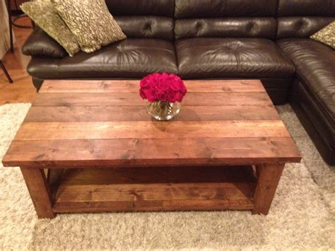 Coffee Table Sets Robthebenchguy Stain Coffee Table