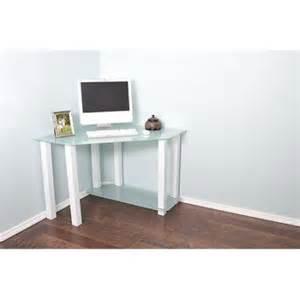 Walmart White Corner Desk Rta Home And Office White Lines Corner Computer Desk Walmart
