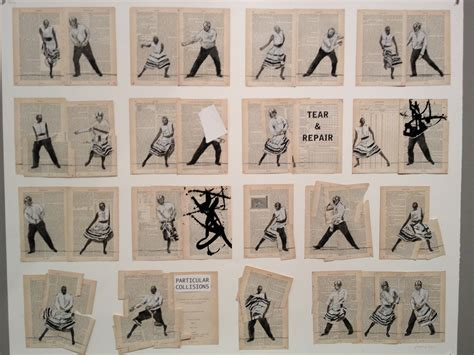 6 Drawing Lessons William Kentridge by Maps Markings Another Roundup Harriet Bart