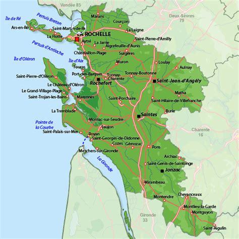 Gîte à Marsilly, location vacances Charente Maritime : Disponible pour 5 personnes