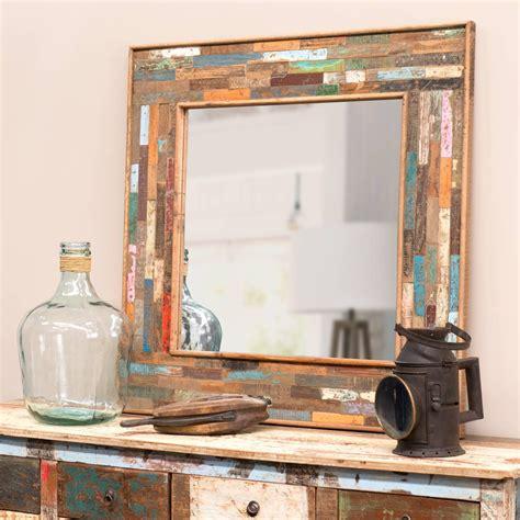 Charmant Miroir Salle De Bain Maison Du Monde #2: miroir-en-bois-h-90-cm-boheme-1000-15-13-122398_6.jpg
