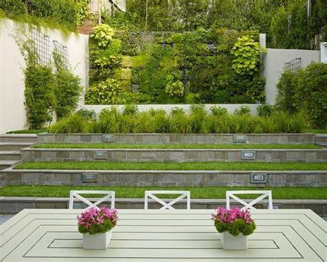 Amenagement Jardin Pente by Conseils Pour Am 233 Nager Un Jardin En Pente