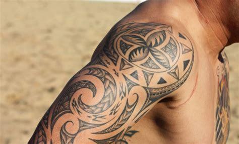 imagenes tatuajes para hombre tatuajes en los hombros para hombres recopilaci 243 n