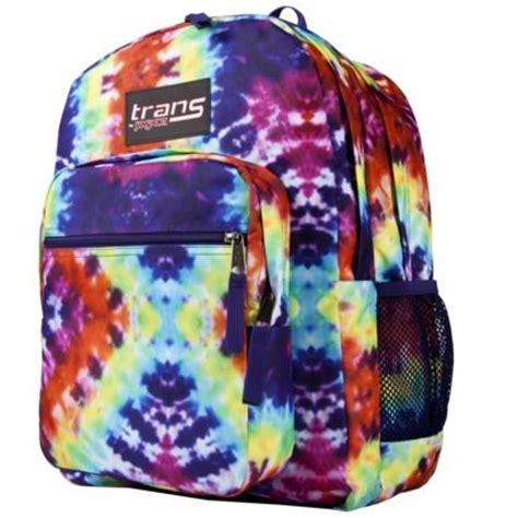 Backpack Groovy 10 trans by jansport supermax looks cool got it still shipping but free shipping got to target only