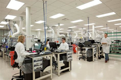 design lab uw madison exact sciences to develop biotech cus expanding