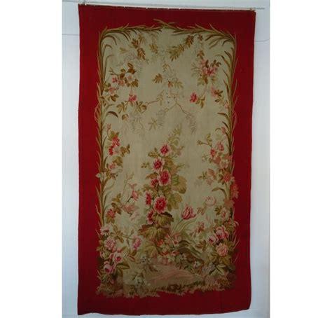 Door Tapestry by Door Curtain Tapestry Napoleon Iii Era