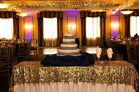 Wedding Lighting Rental by Birthday Venues In Newark Nj