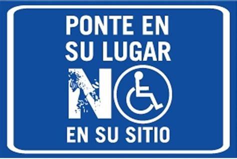 gente en su sitio a voz de chanteiro d 237 a internacional de la discapacidad ares