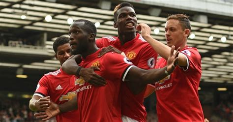 Jam Manchester United Matic Merah kerinduan matic terhadap pogba dan pujiannya pada marouane