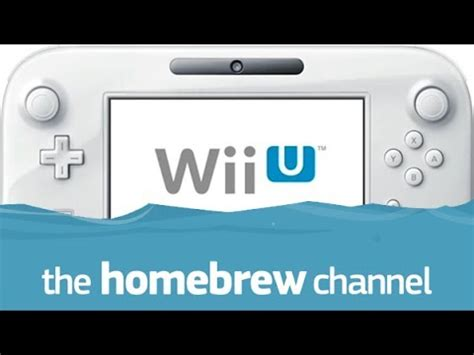 tutorial hack wii u wii u hacking tutorial best wii u 5 5 1 hack