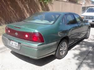 2000 chevrolet impala pictures cargurus
