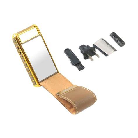 Alat Cukur Terbaru daftar harga micro touches max electric shaver alat cukur