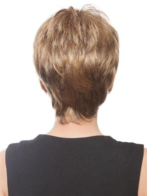 pixie haircut with height at crown short and sweet by gabor pixie cut wigs com the wig