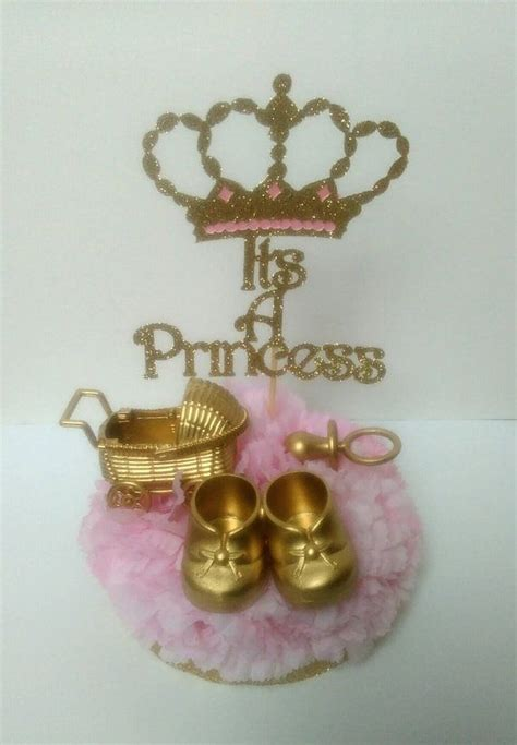 Baby Shower De Princess by 25 Best Princess Baby Showers Ideas On Baby