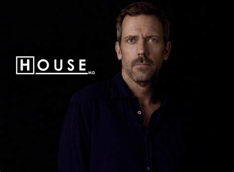 House Md On Tv Hd House Md Wallpapers Free 480867