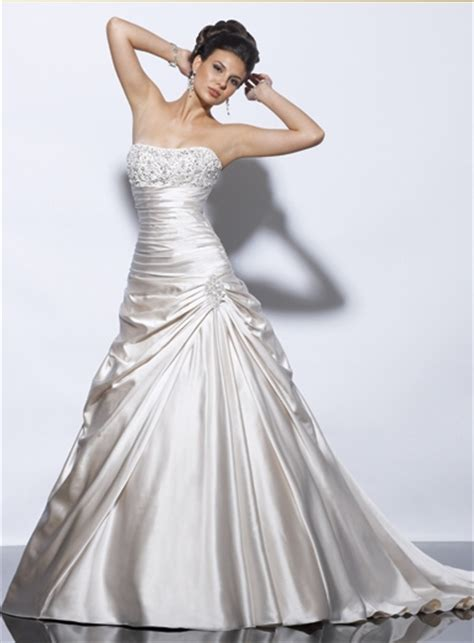 Jesslyn Dress sottero midgley jesslyn weddingbee