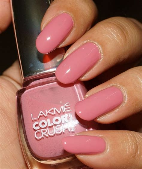 top nail colors 10 best lakme nail polishes reviews and swatches 2019