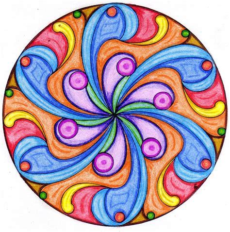 imagenes de mandalas de la naturaleza beneficios de pintar mandalas hol 237 stica es momento de