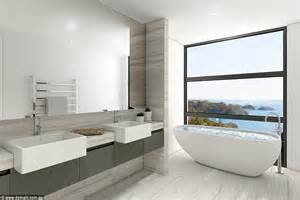 bathtubs australia australian bathrooms have become the trendiest room in the