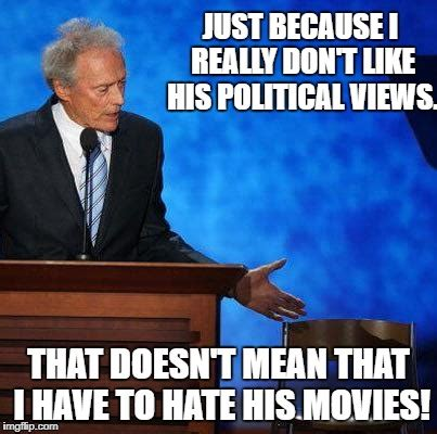 clint eastwood chair meme image tagged in clint eastwood chair imgflip