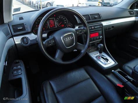 interior 2007 audi a4 2 0t quattro sedan photo