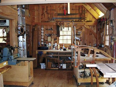 build a woodworking shop wood shop with my friends classmates and we d make