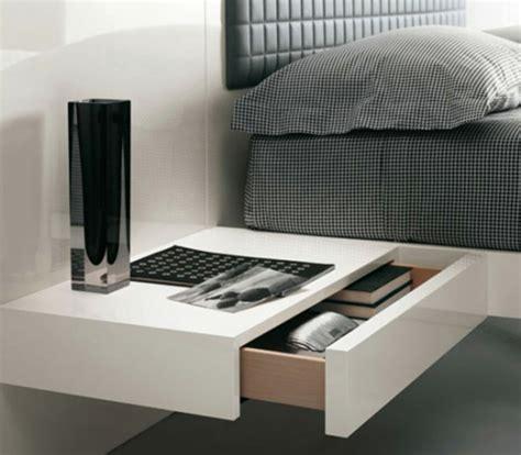 nachttisch stylisch top 5 nachttisch designs f 252 r das schlafzimmer